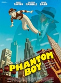 phantom boy 121